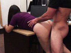 Hot babes shop lifters gets fucked after getting caught