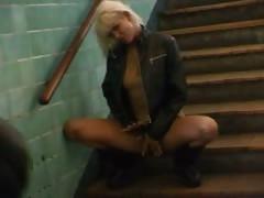 Underground Flasher