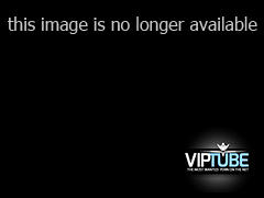 Blonde strips lingerie and fucks