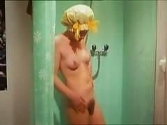 Yvonne Schneider - Madchen mit offenen Lippen