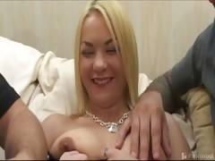 This week on Her First Anal Sex meet the beautiful Trenedy